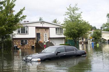 Flood Damage Aftermath Get Insurance Claim Help