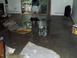 Water Damage Restoration: Prevention Pointers For Your Basement