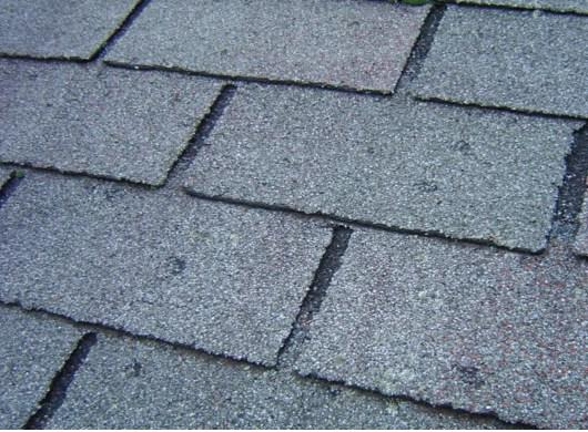 Heavy Rains Causes Flooding Hail Damage Shingles Get