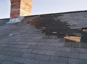 Roof Damage Claims Get Insurance Claim Help